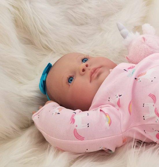 25155db5b Chubby Baby Girl By Cassandra Kemp - Reborns.com