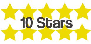 10 stars 3