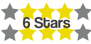 6 stars 1