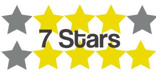 7 stars 1
