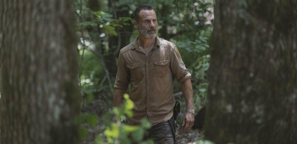 Amcs the walking dead season 9 episode 4 the obliged rick grimes