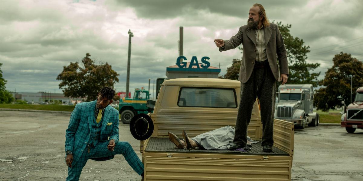 American gods 2x02 czernoborg nancy