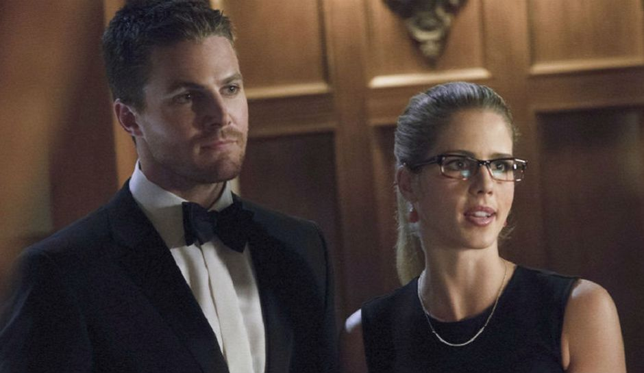 Arrow olicity.