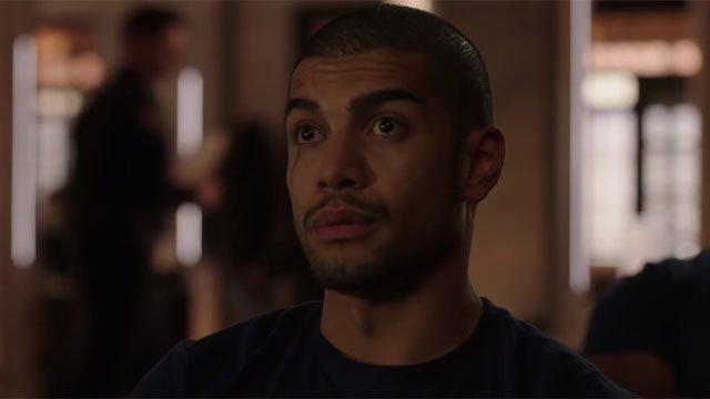 Arrow season 7 episode 15 teaser