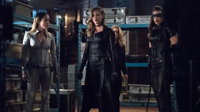Arrow season 7 episode 18 image 1