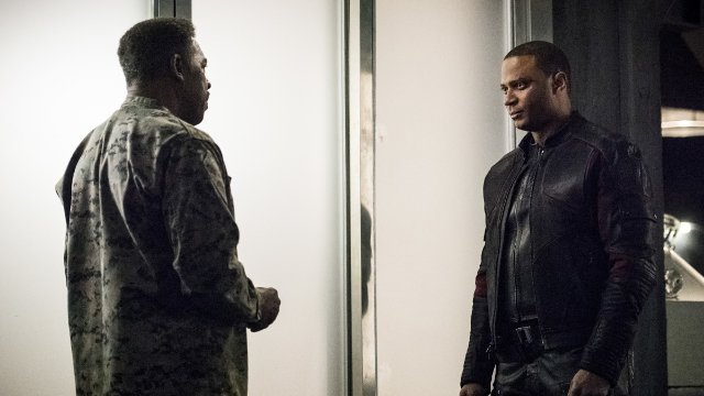 Arrow season 7 episode 19 image 1