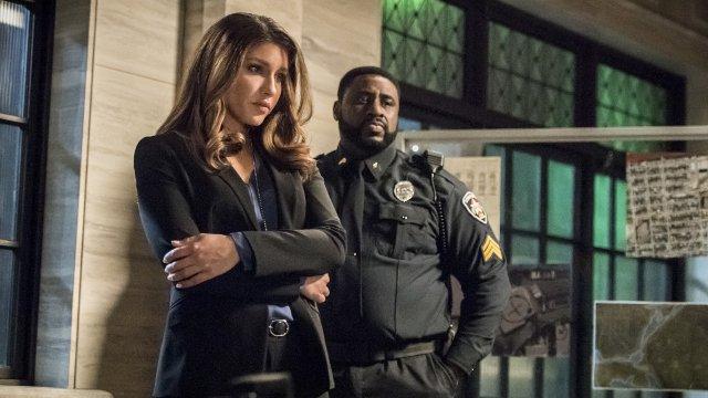 Arrow season 7 episode 20 image 1
