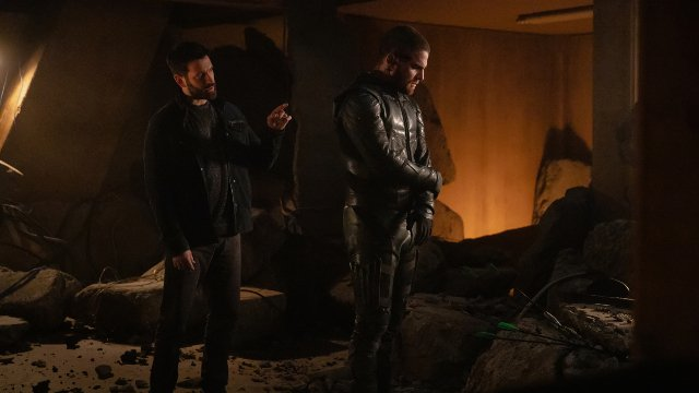 Arrow season 7 episode 21 image 2