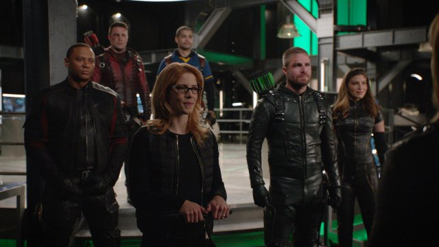 Arrow season 7 episode 22 image 1