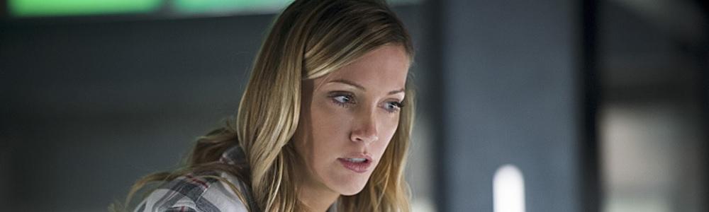 Arrow season 4 episode 18 recap laurel