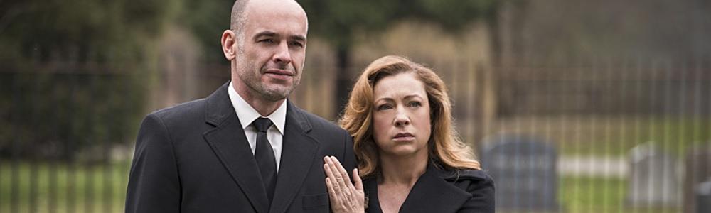 Arrow season 4 episode 19 recap quentin dinah