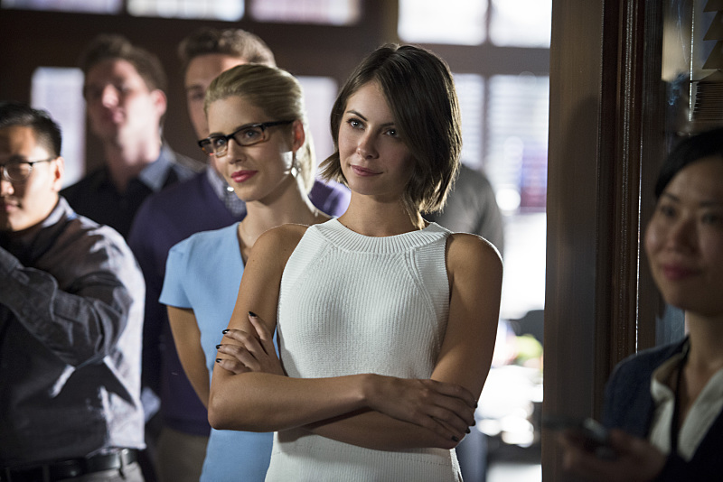 Arrow season 4 episode 4 felicity thea