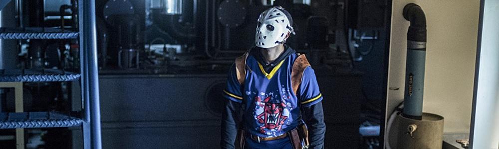 Arrow season 5 episode 3 recap wild dog