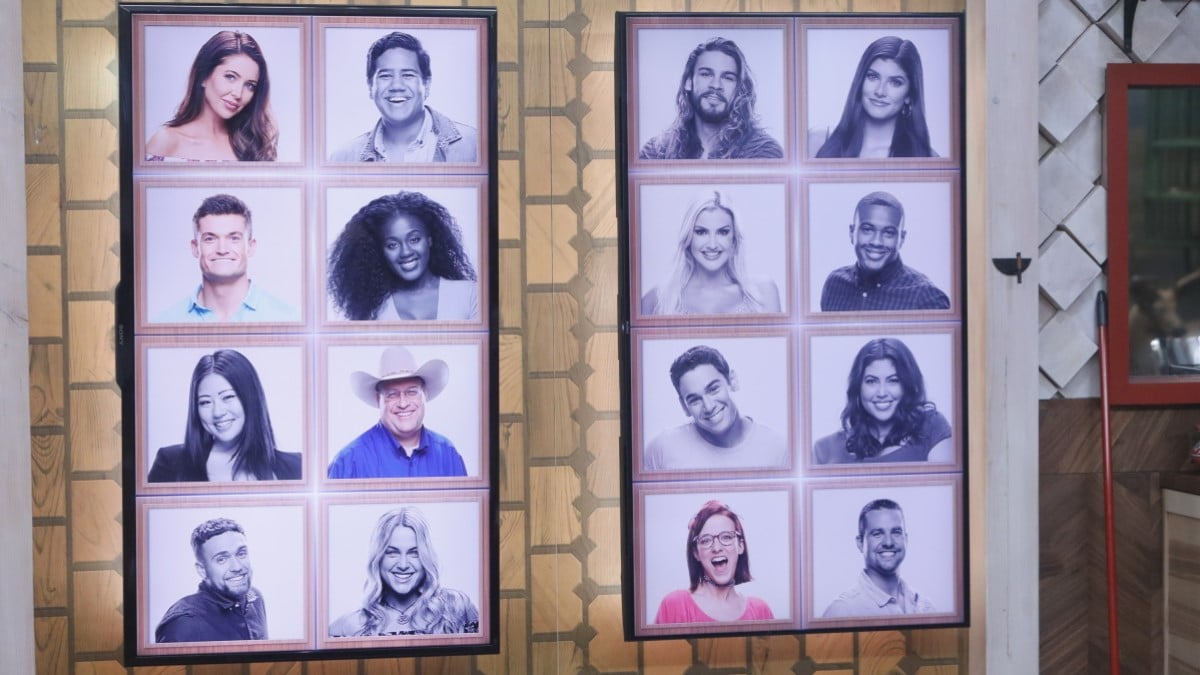Bb21 final four wall