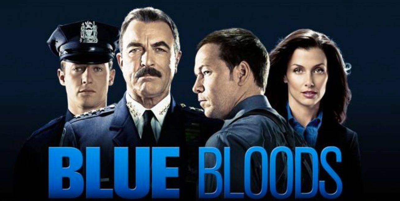Blue bloods in and out 3