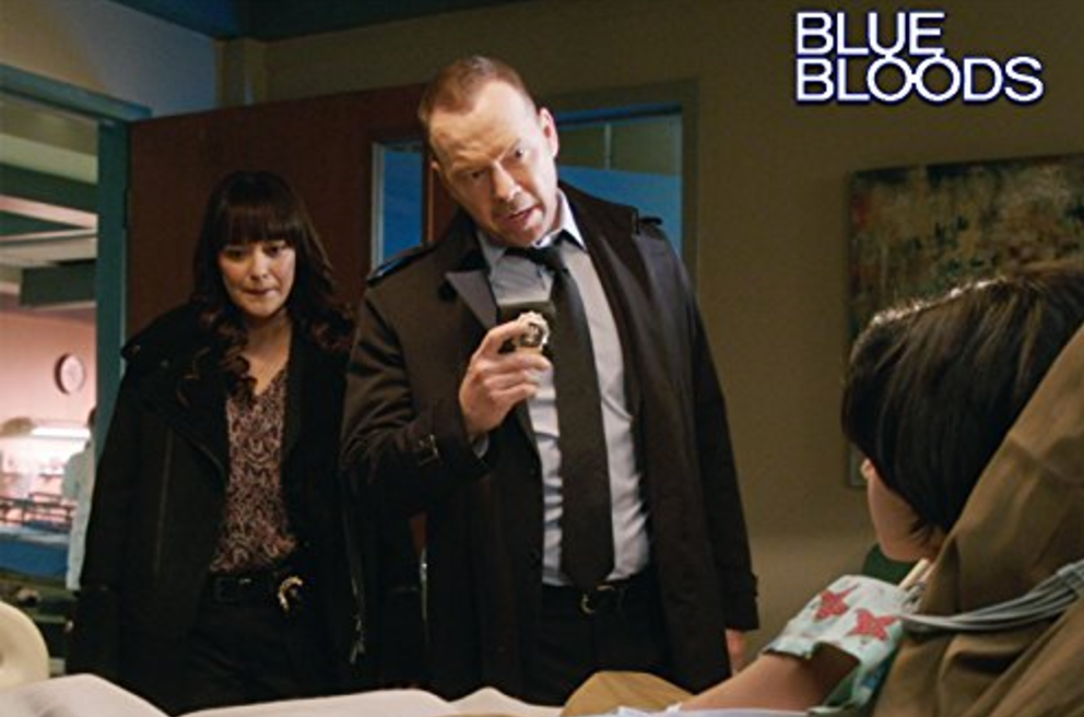 Blue bloods the one that got away 1