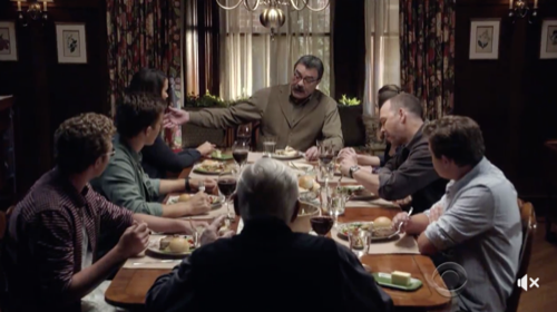 Blue bloods recap 13
