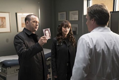 Blue bloods recap 2