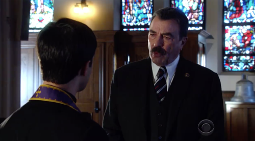 Blue bloods recap 7