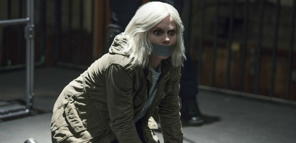 Cw networks izombie season 4 episode 13 and he shall be a good man liv moore