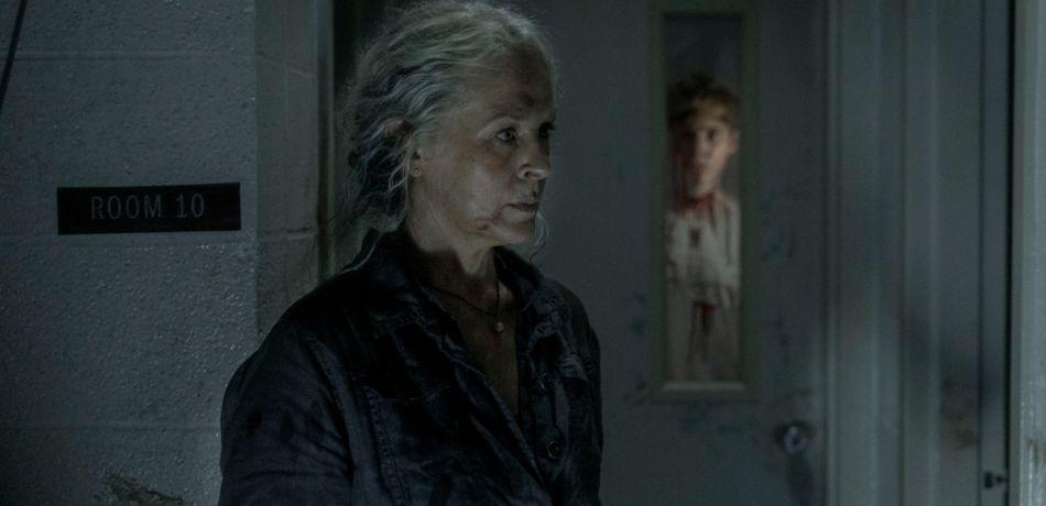 Carol peletier 1