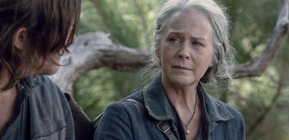 Daryl dixon carol peletier 3