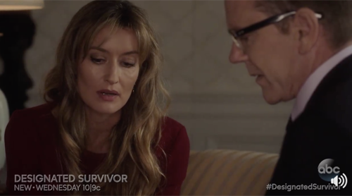 Designated survivor recap 10