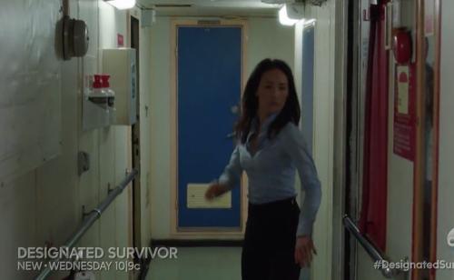 Designated survivor recap 9