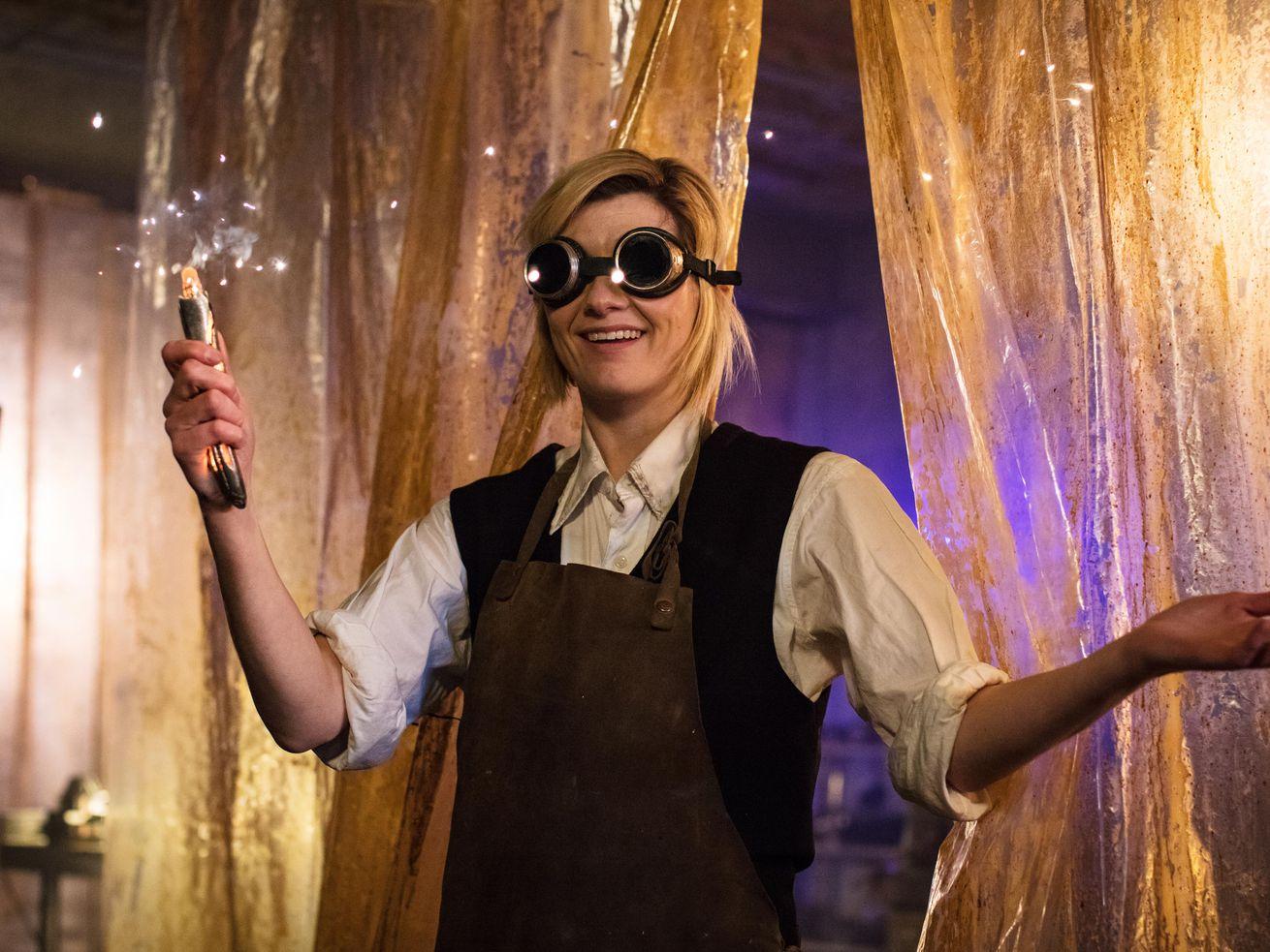 Doctor who s11 ep1 pre tx 02 .0