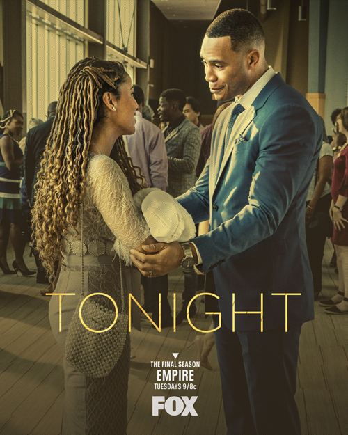Empire recap 11