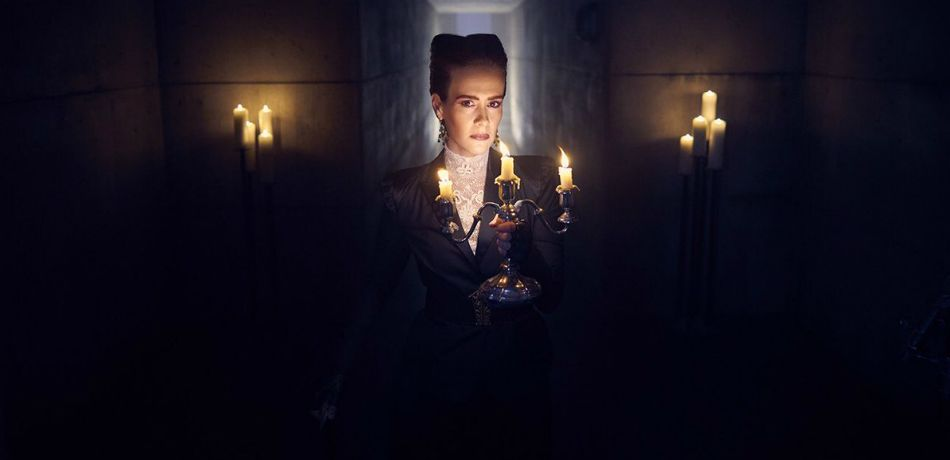 Fxs american horror story apocalypse season 8 ahs sarah paulson new character wilhemina venable