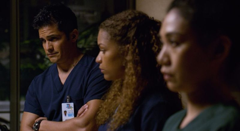 Good doctor 2x03