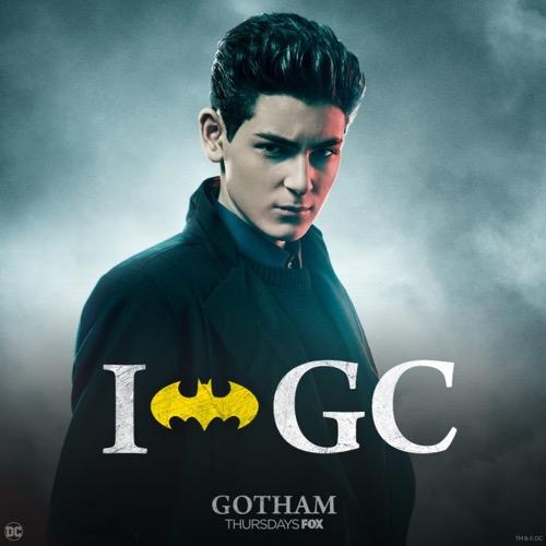 Gotham recap 5