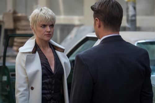 Gotham recap 6