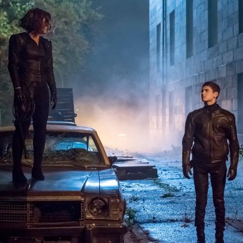 Gotham recap 7