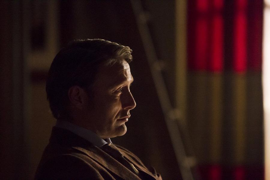 Hannibal season 3 episode 3 hannibal