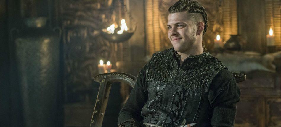 History channels vikings season 5 episode 13 a new god ivar the boneless