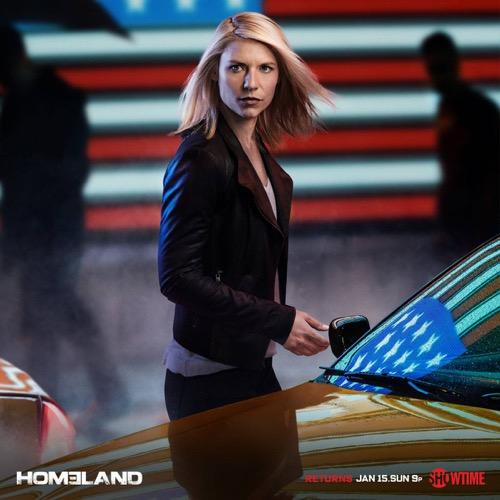 Homeland recap 1