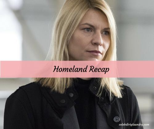 Homeland recap 2 1