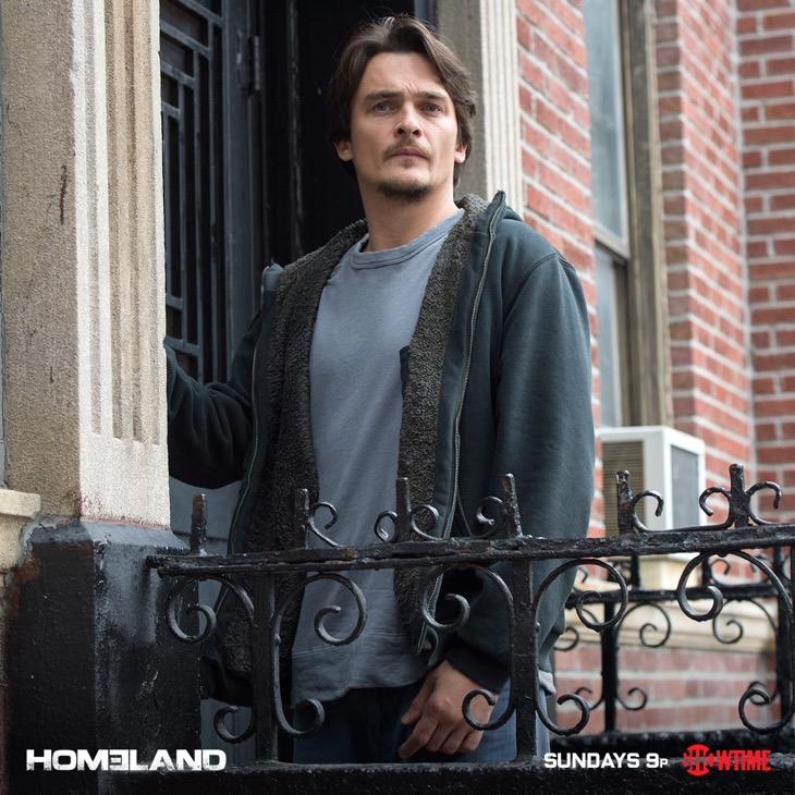 Homeland recap 2