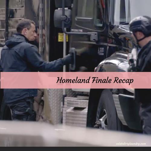 Homeland recap 6