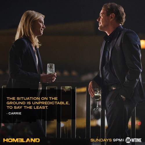 Homeland recap1
