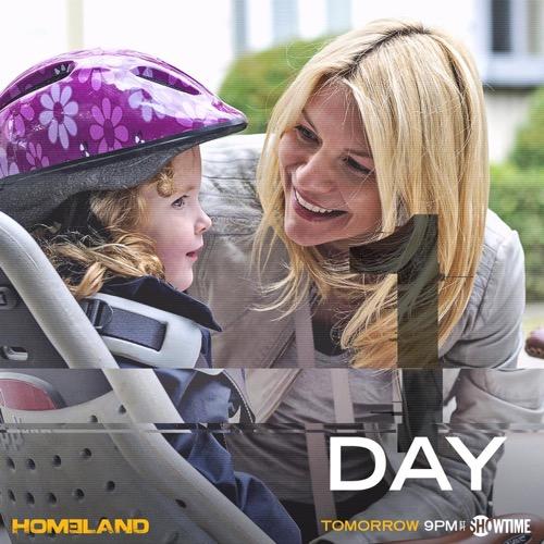 Homeland season 5 premiere recap
