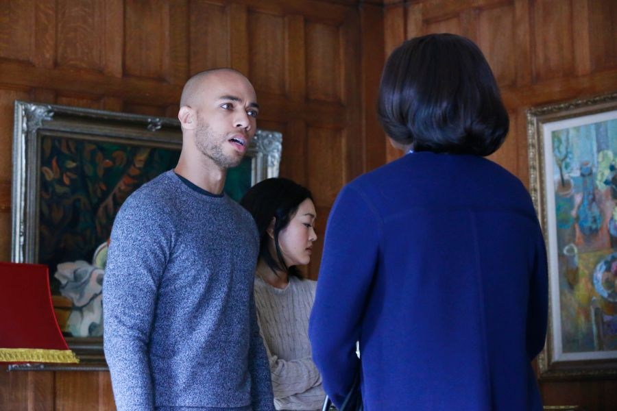 How to get away with murder season 2 episode 3 pic 5