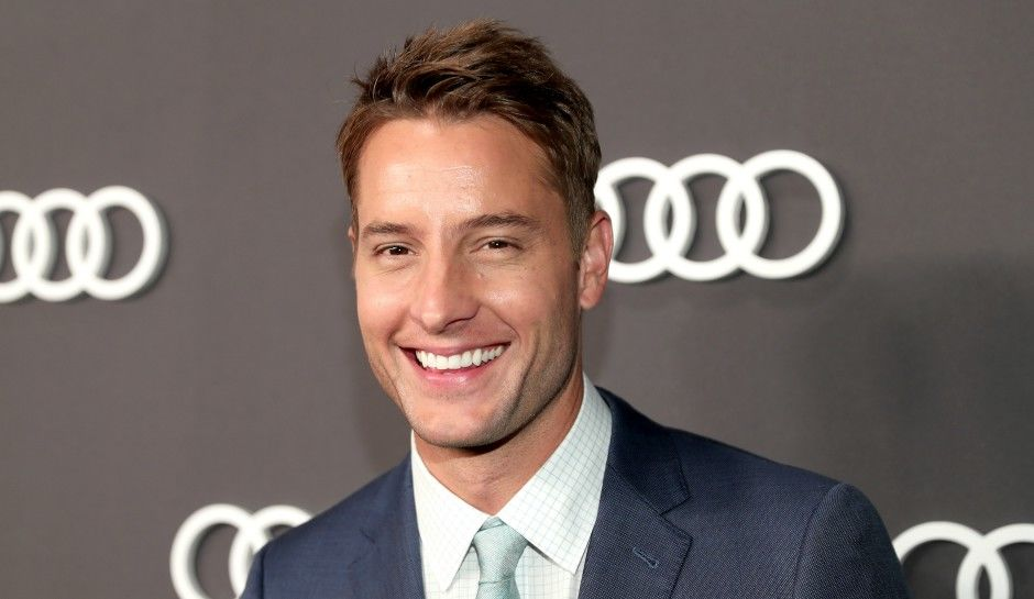 Justin hartley stars on this is us
