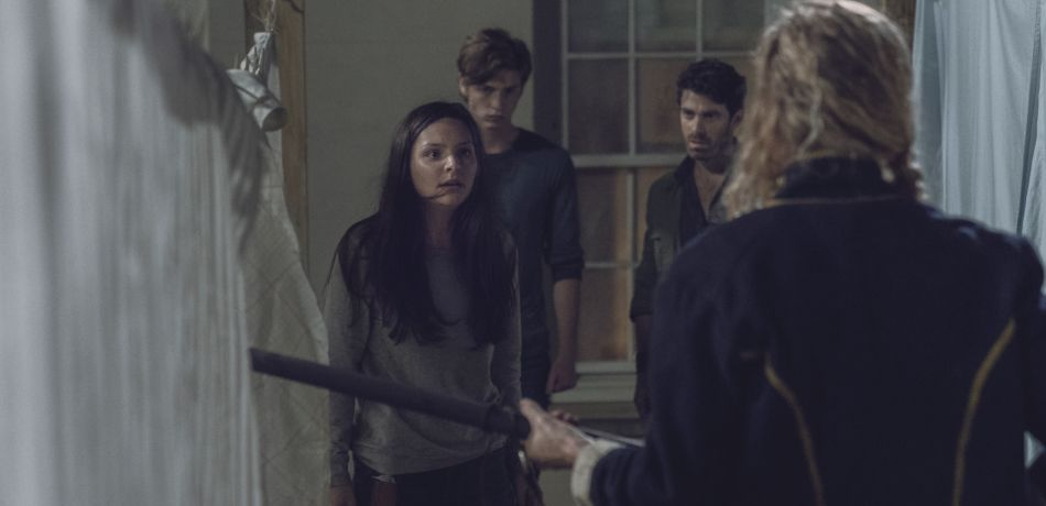 Lydia gage alfred margo