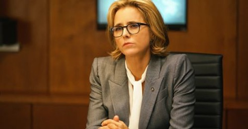 Madam secretary recap 14