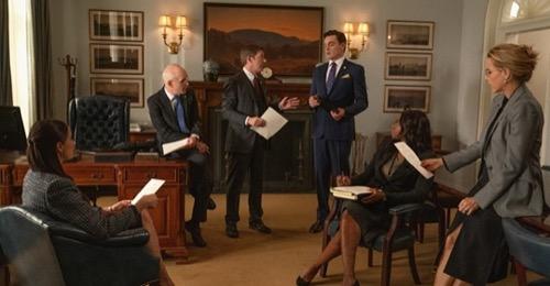 Madam secretary recap2