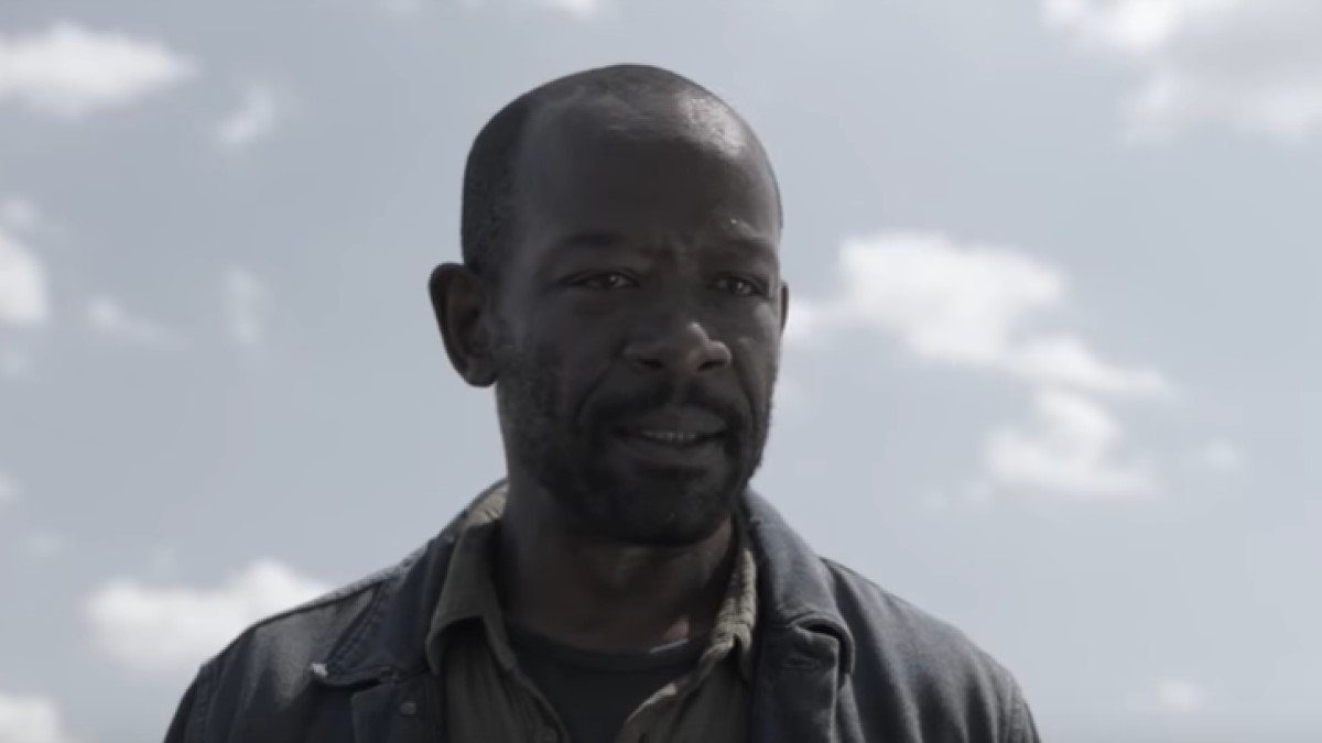 Morgan on ftwd