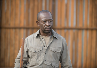 Morgan in the walking dead season 6 episode 2 320x223 1445834809